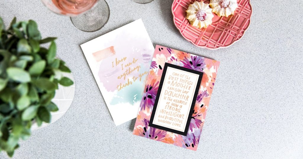 Mother's Day Cards For Every Woman in Your Life