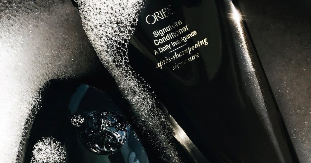 Oribe Shampoo and Conditioner Review