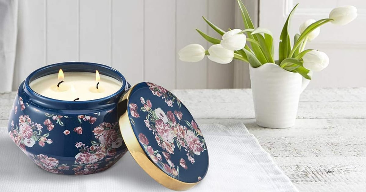 Best Spring Candles 2019 | POPSUGAR Beauty