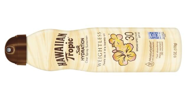 Best Spray Sunscreens   POPSUGAR Beauty