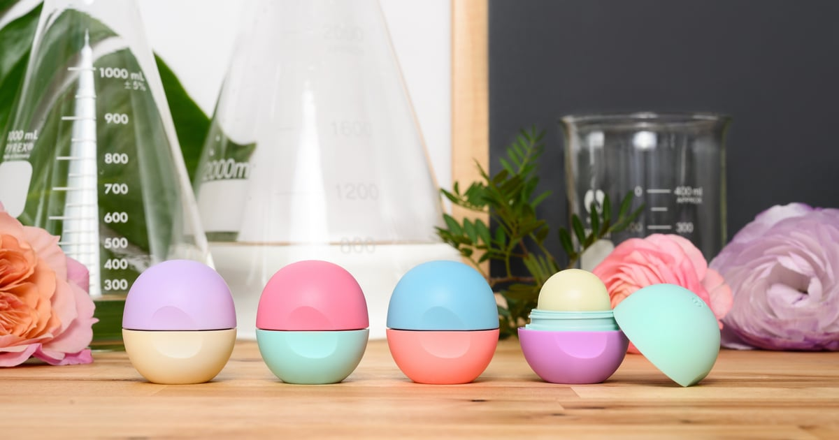 Eos Flavor Lab Collection | POPSUGAR Beauty