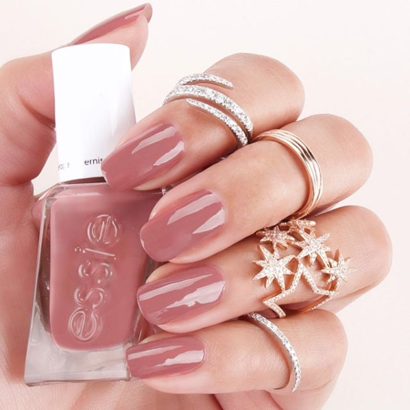 Essie Launches 18 New Gel Couture Shades Just in Time for Spring