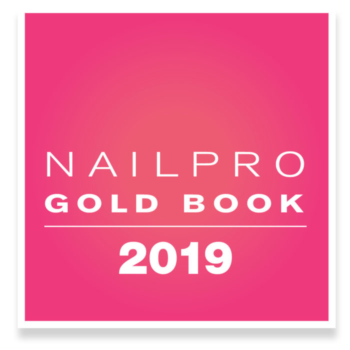 Take the NAILPRO 2019 Gold Book Survey for a Chance to Win Cash